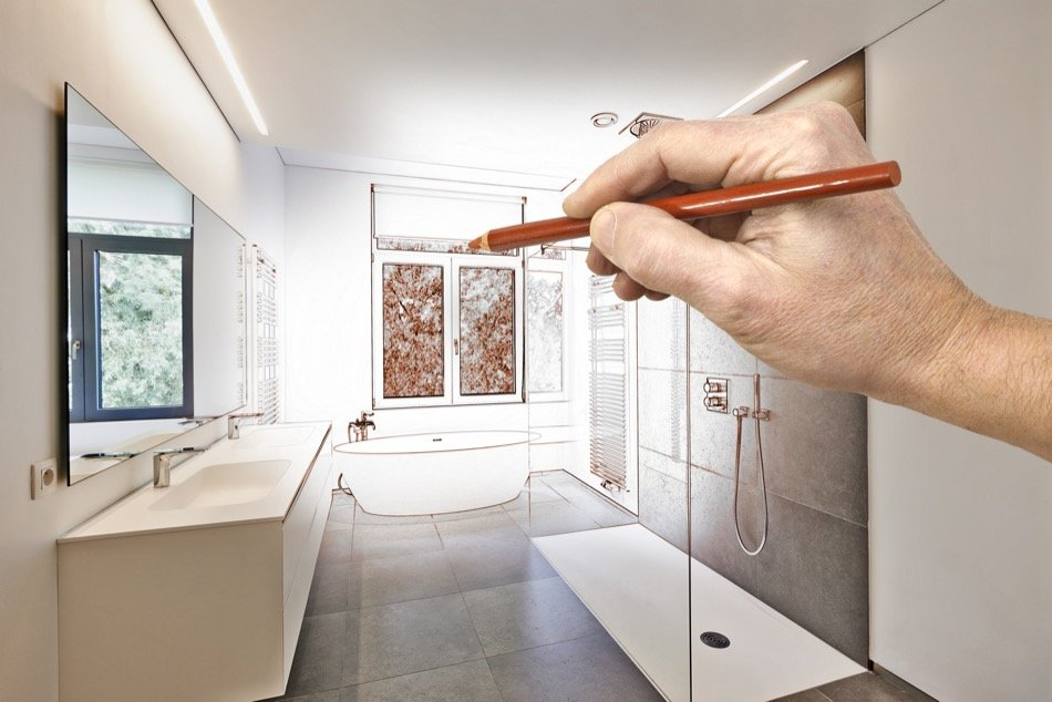High ROI Bathroom Renovations for Your Home