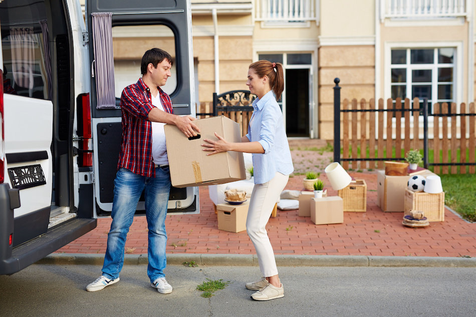 Tips for Moving to a New Home With Less Stress