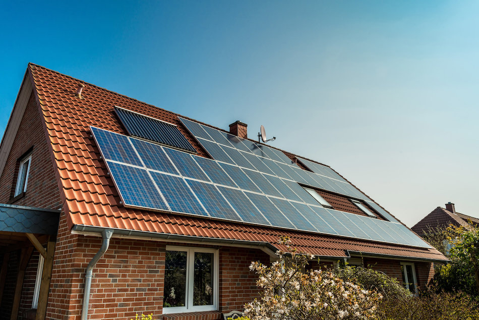 Why Get Residential Solar Panels