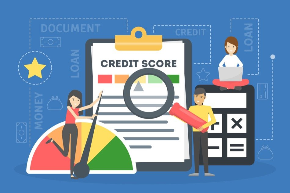 What Every First-time Home Buyer Needs to Know About Their Credit Score