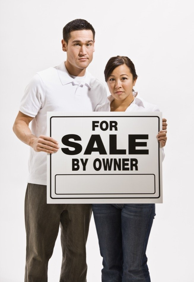 Thinking About Selling Your Home Without a Real Estate Professional?