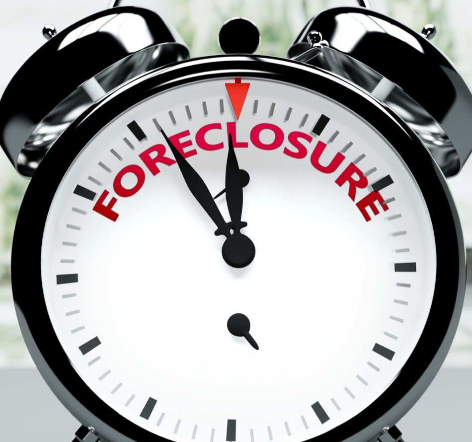A Step-by-Step Guide to the Home Foreclosure Process