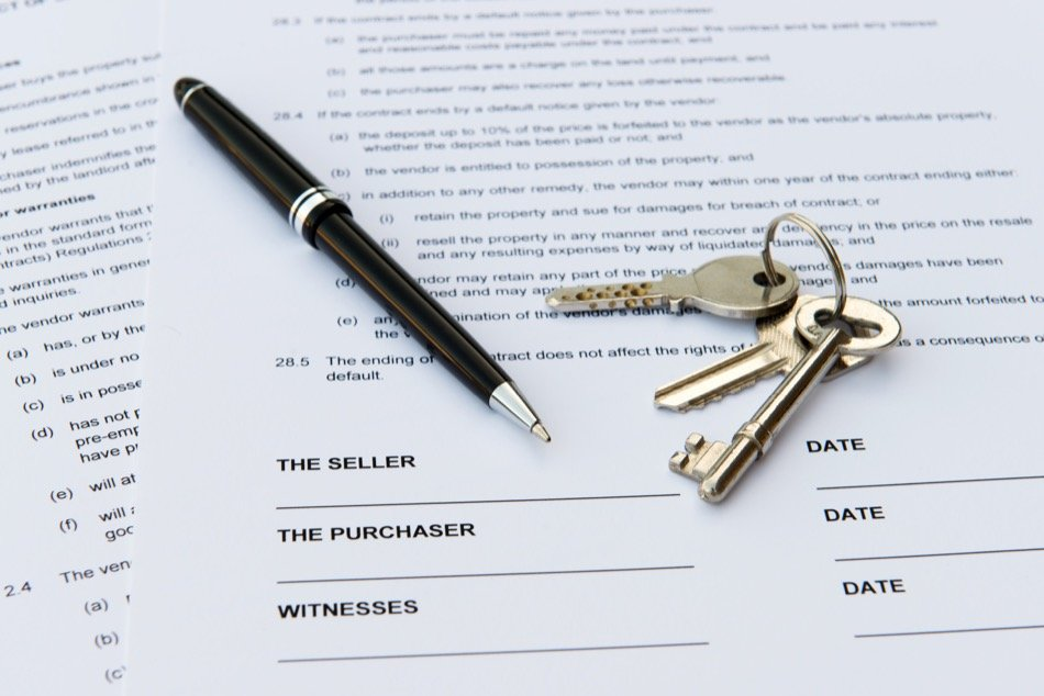 Your Guide to Home Sale Paperwork