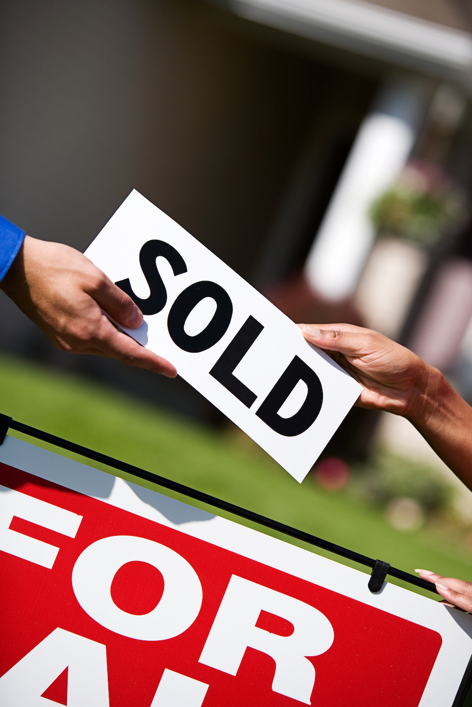 How to Sell a Home from Start to Finish