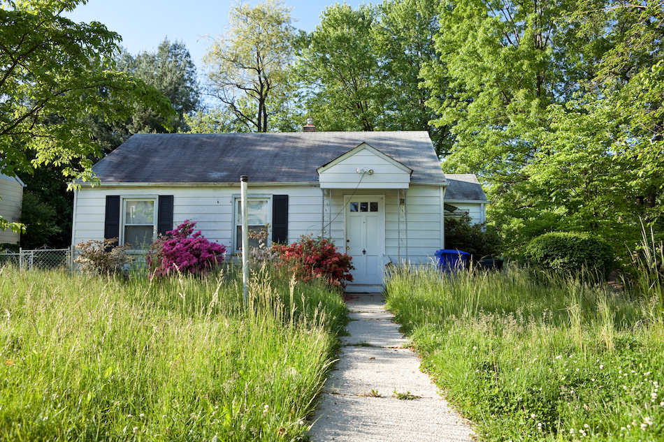 How to Know If A Fixer Upper is the Right Home Buying Choice For You