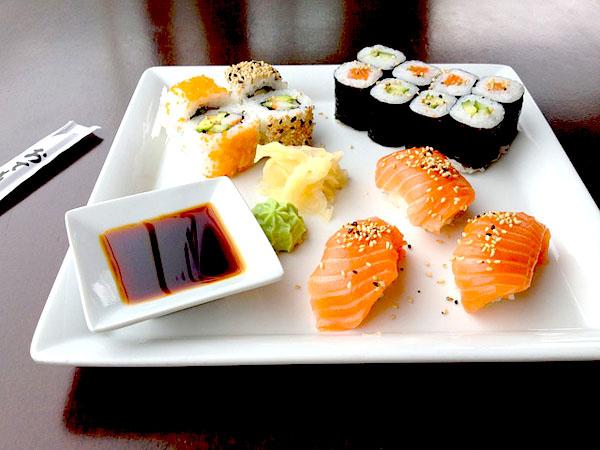 Japanese Restaurant Airdrie